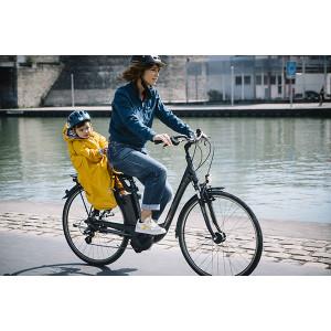 """Imperméable enfant pour siège vélo """"Jaune"""" (1-5 ans) Rainette"""