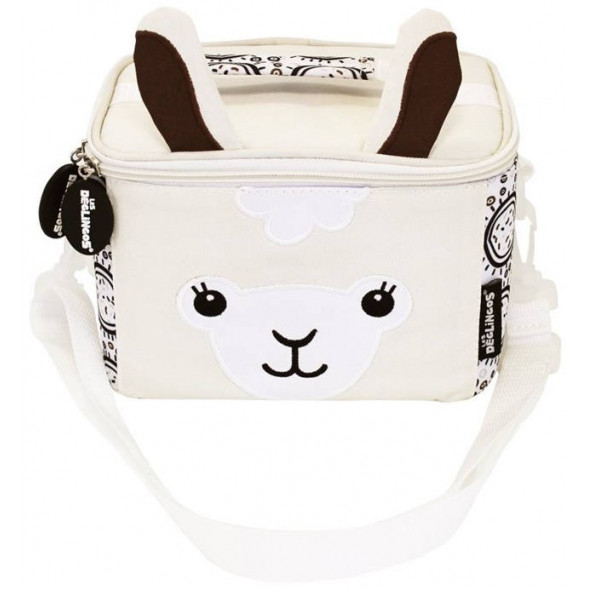 Lunch-bag isotherme Muchachos le Lama