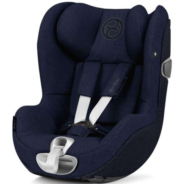 "Siège Auto Sirona Z I-Size (0-4 ans) Plus ""Nautical Blue"""