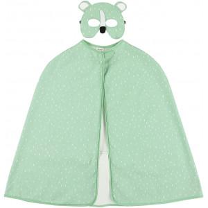 Déguisement enfant en coton Mr Ours Polaire  Trixie Baby