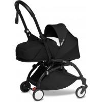 Poussette Yoyo² naissance 0+ Babyzen - chassis noir