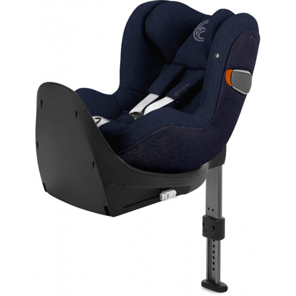 "Siège Auto Sirona Zi I-SIZE (0-4 ans) Plus ""Nautical Blue"""