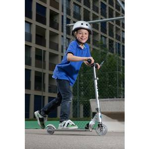 "Trottinette enfant 2 roues pliable Micro Sprite ""Alu"" Micro"
