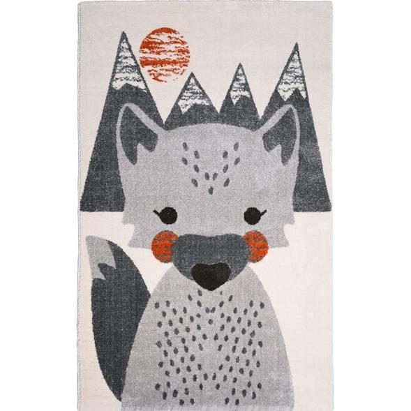Tapis mr fox - nattiot -
