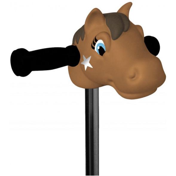 Tête de Poney pour trottinette