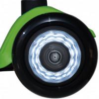 Enjoliveurs lumineux LED pour trottinette Mini, Maxi et Trike (x2)