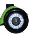 Enjoliveurs lumineux LED pour trottinette enfant Micro