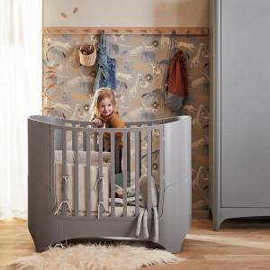 Matelas pour lit bébé évolutif PREMIUM +7 LEander