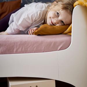 Extension junior du matelas Comfort/Premium pour lit Classic Leander