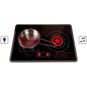 """Cuisine Maxi """"Cooker Reverso"""" pour enfant en bois Janod"""