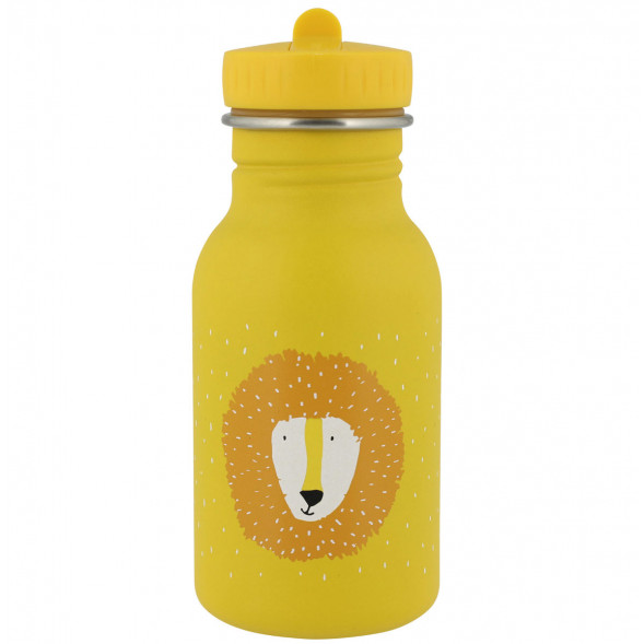 "Gourde en inox (350 ml) ""Mr Lion"""