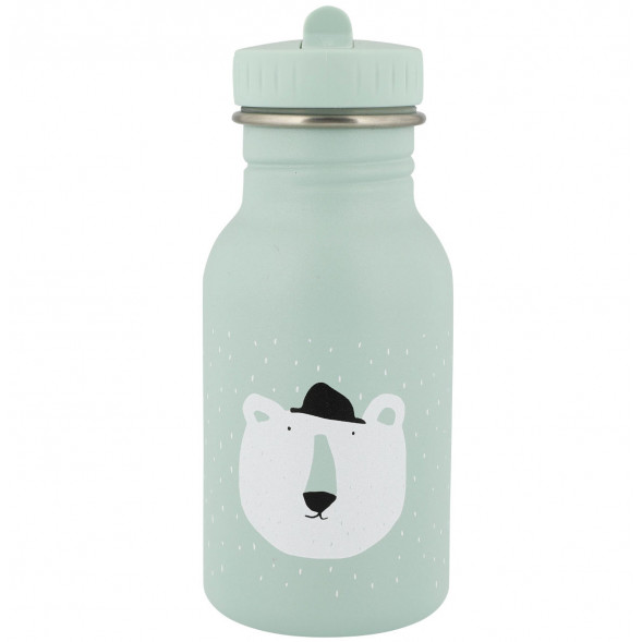 "Gourde en inox (350 ml) ""Mr Ours Polaire"""