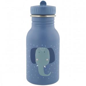 "Gourde enfant en inox (350 ml) ""Mrs Elephant"" Trixie Baby"
