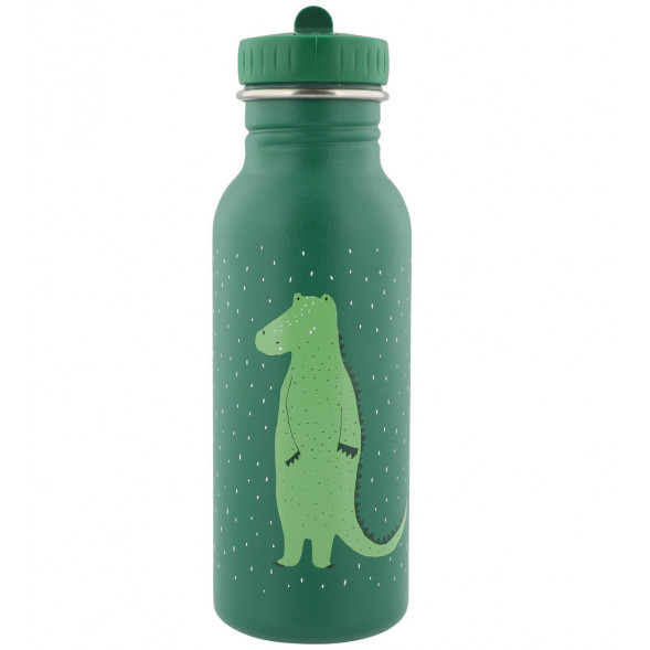 "Gourde en inox (500 ml) ""Mr Crocodile"""