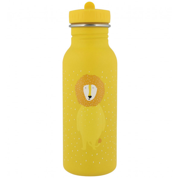 "Gourde en inox (500 ml) ""Mr Lion"""