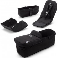 "Style Set complet pour Bugaboo Donkey3 ""Noir"""