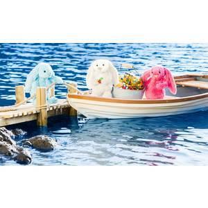 Bashful Bunny cream - baby - Jellycat
