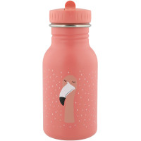 "Gourde en inox (350 ml) ""Mrs Flamingo"""