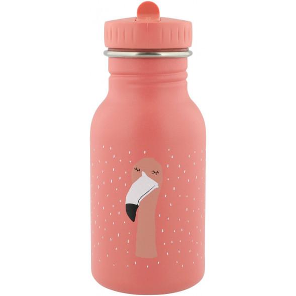 "Gourde en inox (350 ml) ""Mrs Flamingo"""
