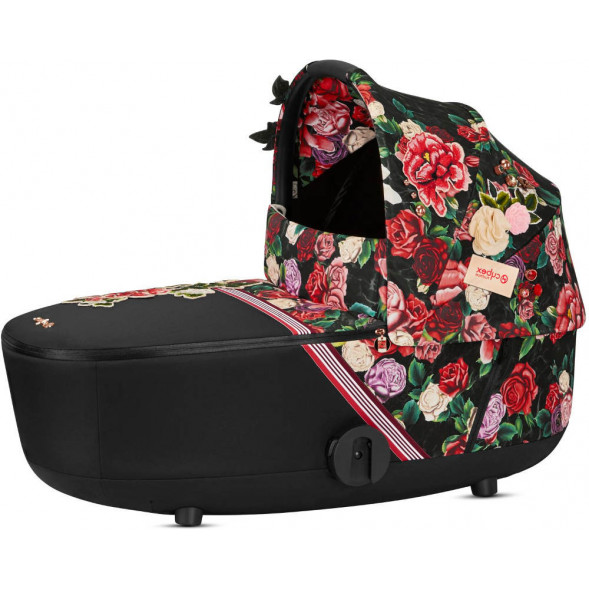 """Nacelle Luxe Mios Edition """"Fashion Spring Blossom Dark"""""""