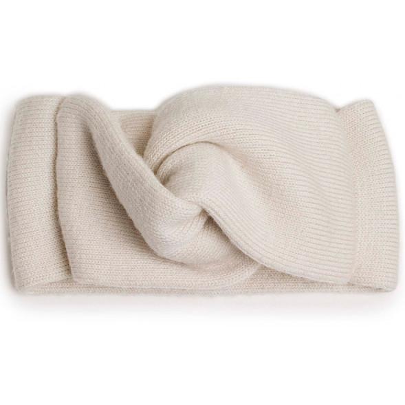 """Bandeau enfant en laine Mérinos """"Doux Agneau"""" (2-10 ans)"""