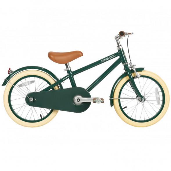 """Vélo enfant Classic (4-7 ans) """"Vert"""""""