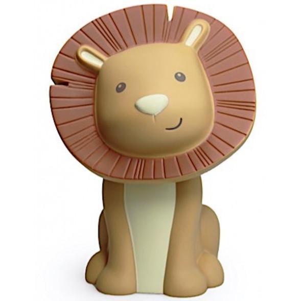 """Tirelire """"Lion Hakuna"""" (16 cm)"""