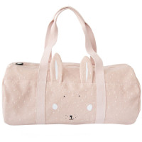 "Sac week-end / Sac de sport rond enfant ""Mr Lapin"" Trixie Baby"
