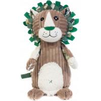 Peluche Original Jelekros le Lion (31 cm)
