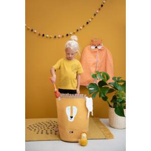 Sac de rangement de jouets enfant Mr Lion (Grand) Trixie Baby