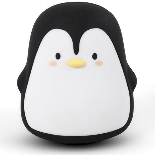 """Veilleuse LED """"Pelle le Pingouin"""""""