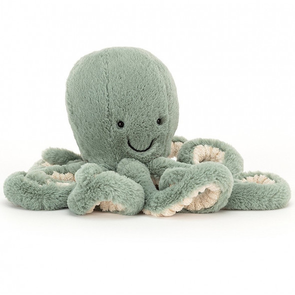 Peluche Odyssey Octopus (23 cm)