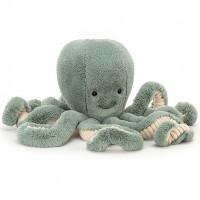 Peluche Odyssey Octopus (49 cm)