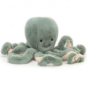 Peluche géante Poulpe Pieuvre Odyssey Octopus Jellycat