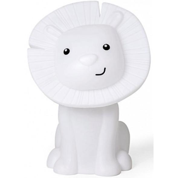 """Lampe & Veilleuse LED avec enceinte Bluetooth """"Lion Hakuna"""" Géante (50 cm)"""