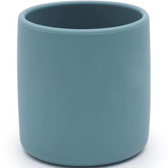"""Gobelet en silicone """"Bleu"""""""