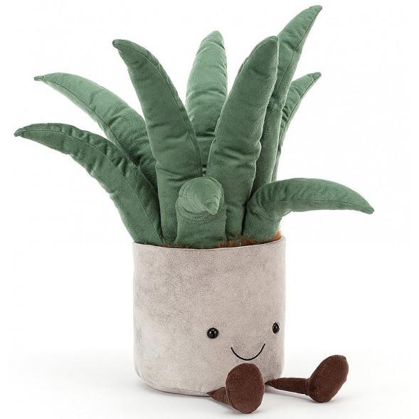 Peluche Amuseable Aloe Vera (45 cm)