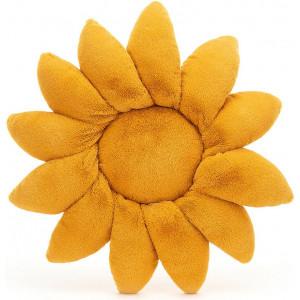 Peluche Fleur Sunflower Tournesol (39 cm) Jellycat