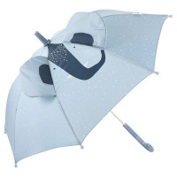 "Parapluie enfant en PET recyclé ""Mrs Elephant"" Trixie Baby"