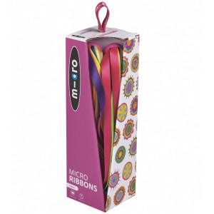 Rubans colorés pour trottinette - micro