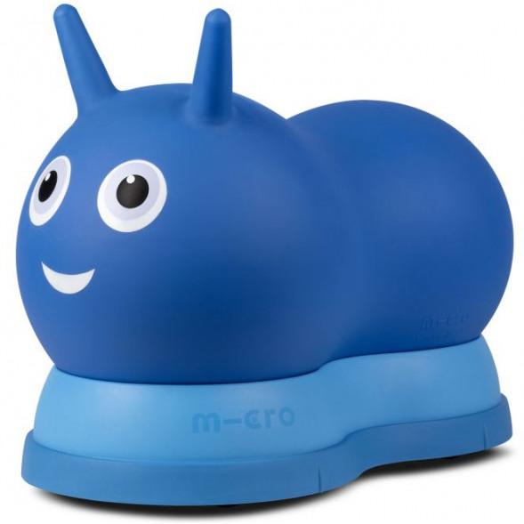 "Porteur Micro Air Hopper (18 mois et +) ""Bleu"""