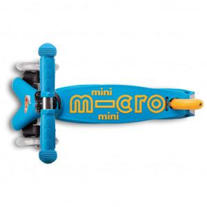 "Trottinette enfant Mini Micro Deluxe Pliable (2-5 ans) ""Bleu Océan"" Micro"