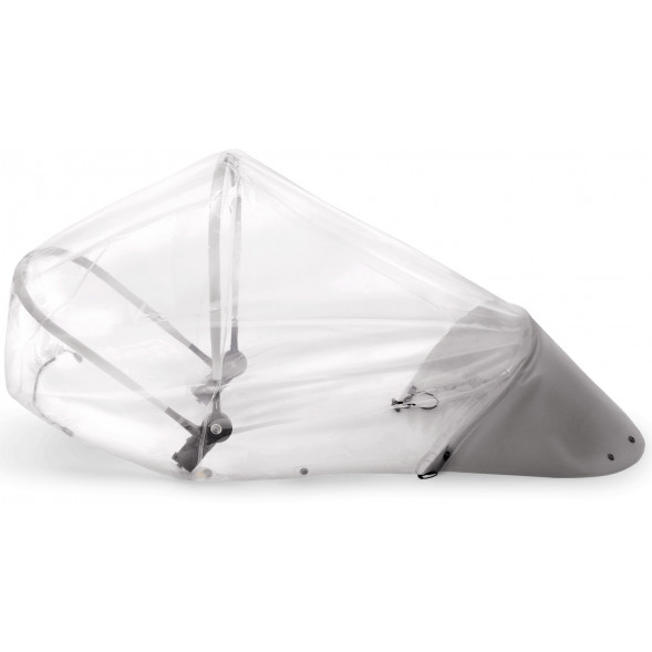 Protection Pluie pour poussette Bugaboo Bee3, Bee5 & Bee6