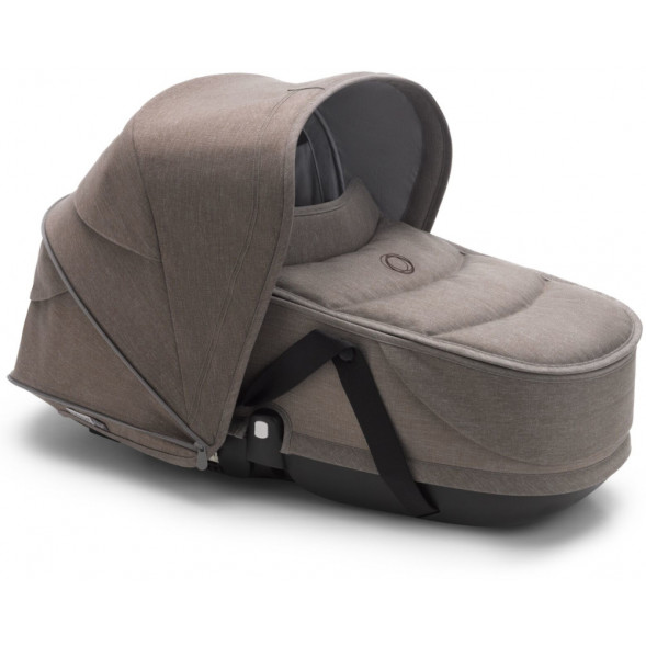 """Nacelle complète Bugaboo Bee6 Collection """"Mineral Taupe"""""""