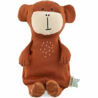"Peluche en coton bio ""Mr Monkey"" (26 cm)"