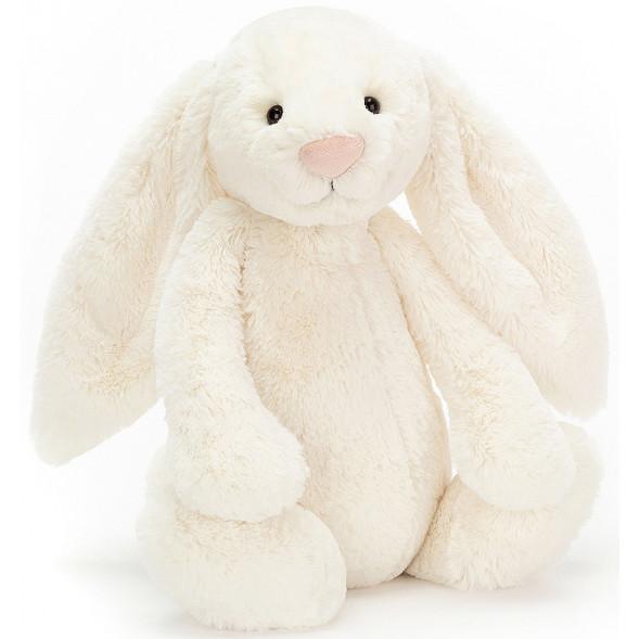 Peluche lapin Bashful Bunny Cream Jellycat