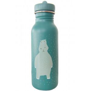"Gourde enfant en inox (500 ml) ""Mr Hippo"" Trixie Baby"