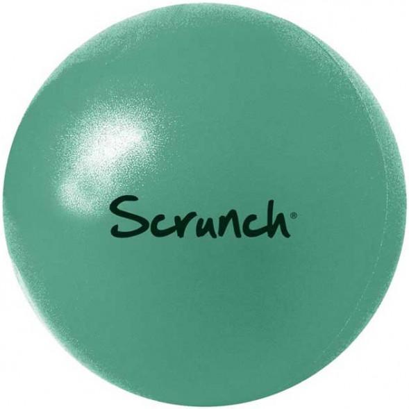 """Balle en PVC recyclable (23cm) """"Menthe"""""""