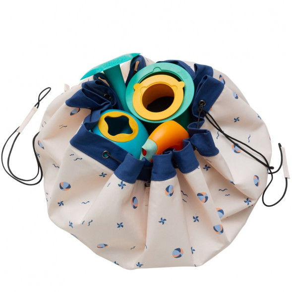 """Sac à jouets /Tapis de jeu imperméable Outdoor """"Balloon"""""""