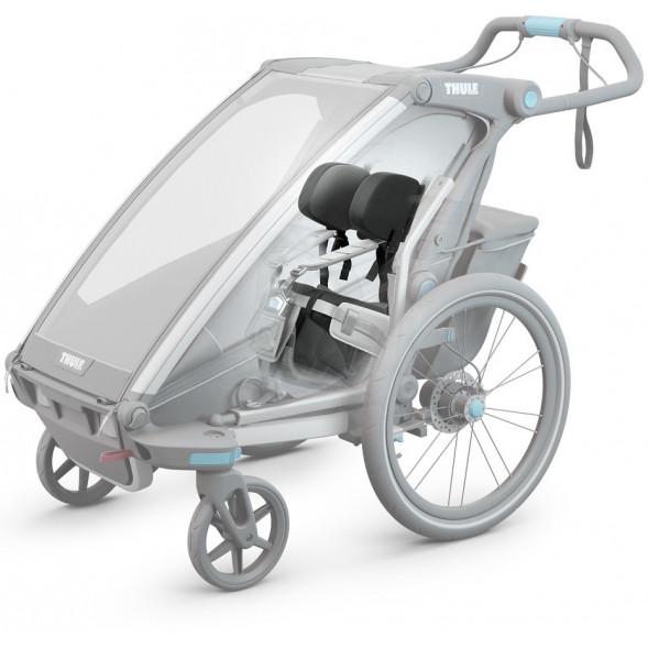 """Siège de maintien """"Baby Supporter""""  (6-18 mois) pour chariot Thule"""